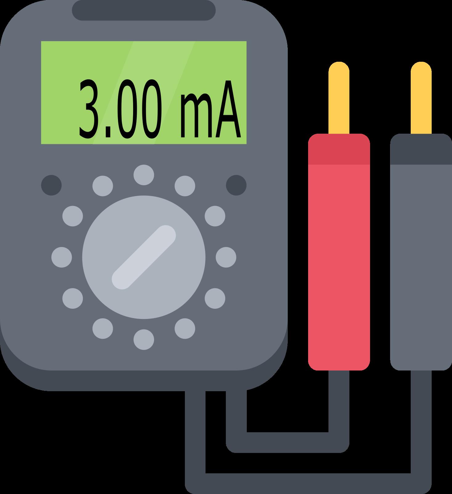 Multimeter