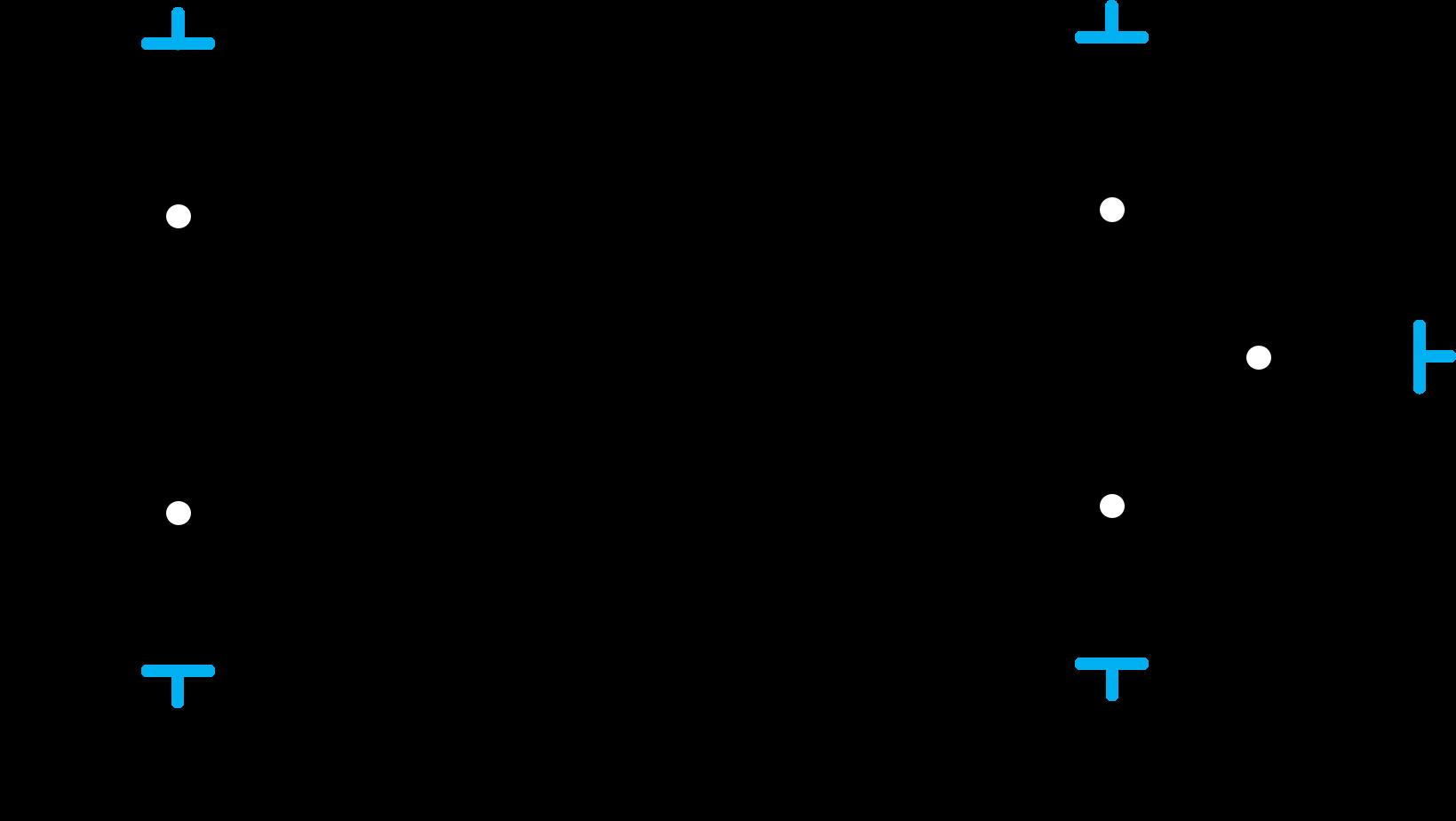 Inductive Proximity Sensor IEC symbol