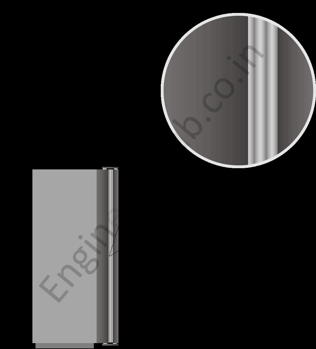 Refrigerator Door Seals Inspection